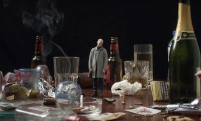 Jazzy Bazz, Columbine, Georgio et Chilla : les 4 clips de la semaine