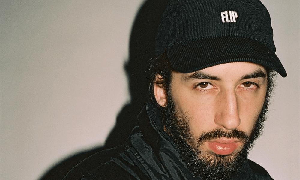 Lomepal se sent intimement lié au passé d'Eminem, pourtant tout les oppose