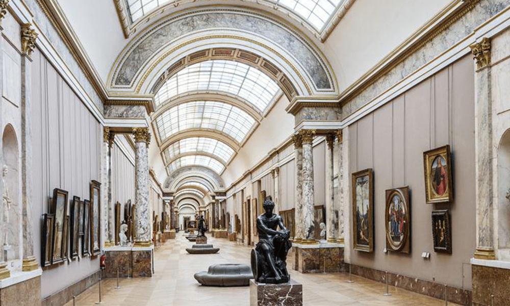 Le Louvre veut attirer de nouveaux publics