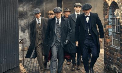 Découvrez les premières images de la toute nouvelle saison de Peaky Blinders