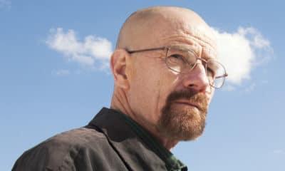 """Réjouissez-vous : Bryan Cranston sera dans le film """"Breaking Bad"""""""