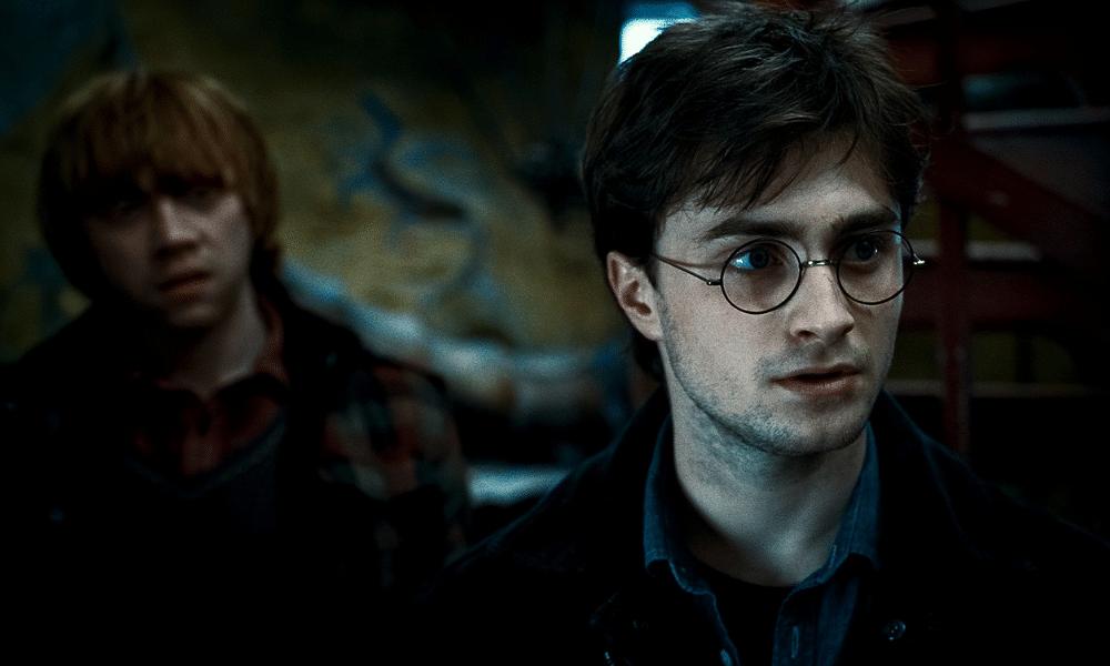 Daniel Radcliffe est chaud pour un reboot ou une série Harry Potter