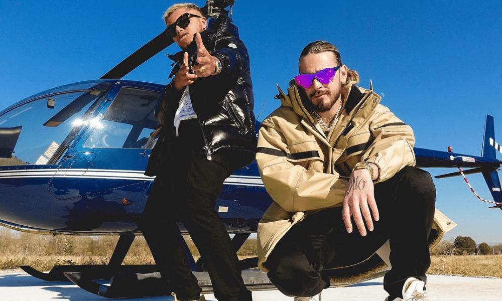 Le rap français avait (vraiment) besoin d'un feat entre Hamza et SCH