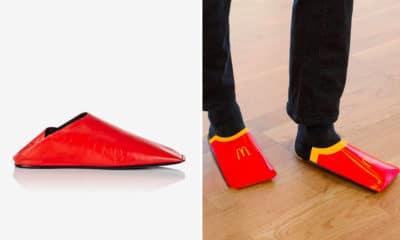 McDonald's Balenciaga