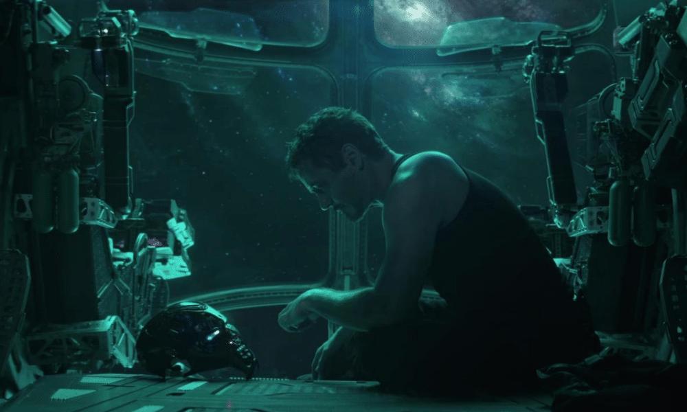 Séisme : l'intrigue de Avengers: Endgame dévoilée par Disney Australie (sans faire exprès)