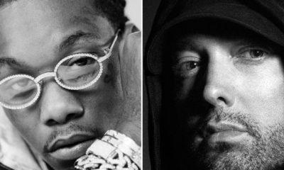 C'est officiel, Offset est carrément partant pour un featuring avec Eminem