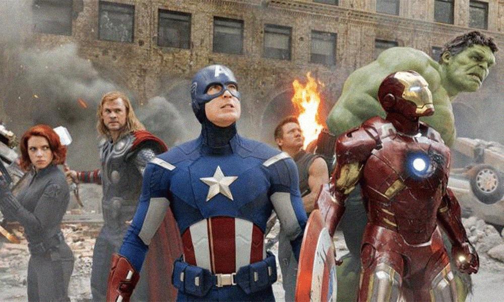 Sans limite, Marvel cherche à tout prix un acteur gay pour son prochain film