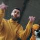 """Cyprien clashe Squeezie dans son clip """"La cour des grands"""""""