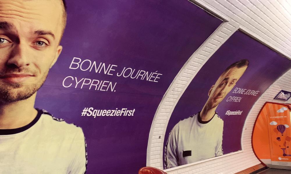 Qui sera le Youtubeur le plus populaire de France — Cyprien vs Squeezie