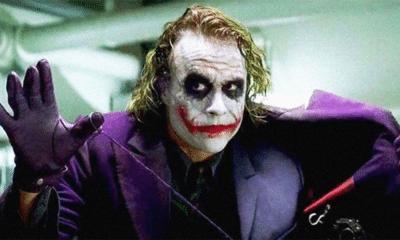 La trilogie Dark Knight de Christopher Nolan s'offre un retour au cinéma