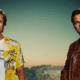 On a enfin la date et l'affiche du prochain Tarantino, avec DiCaprio et Brad Pitt