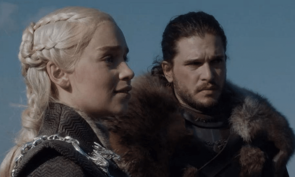 ENFIN, la saison 8 de Game of Thrones a sa bande-annonce (et elle est incroyable)