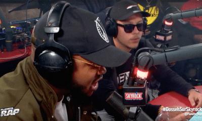 Planète Rap : PLK, Koba LaD et Dosseh livrent un freestyle magique