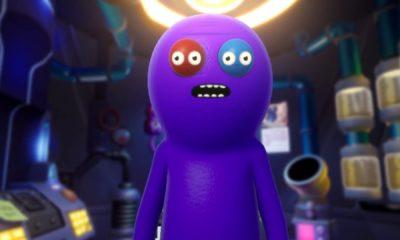 Le co-créateur de Rick et Morty prépare le jeu le plus dingue de l'année