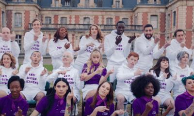 """""""Balance ton quoi"""" : l'ode au féminisme d'Angèle en image"""