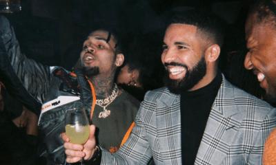 Les clubs de football doivent-ils interdire à leurs joueurs toute photo avec Drake ?