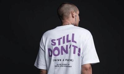 """Une collection capsule par Eminem pour les 20 ans du """"Slim Shady LP"""""""