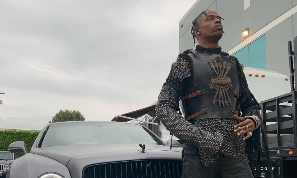 A$AP Rocky, Joey Bada$$ et Travis Scott enflamment l'album inspiré de Game of Thrones