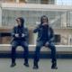 Aux côtés de DJ Elite, Doums invite Nekfeu pour le clip de Notting Hil