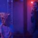 """En live, Lomepal et Orelsan ont tourné l'incroyable clip de """"La vérité"""""""