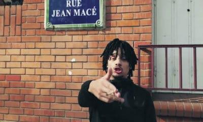 """Mister V de retour avec la vidéo hilarante """"Rap VS Réalité 2"""""""
