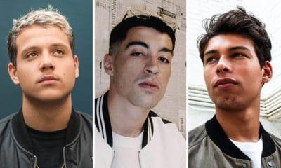 """PLK, Georgio, Tengo John... réunis sur """"Blackbird"""" le projet de DJ Elite"""