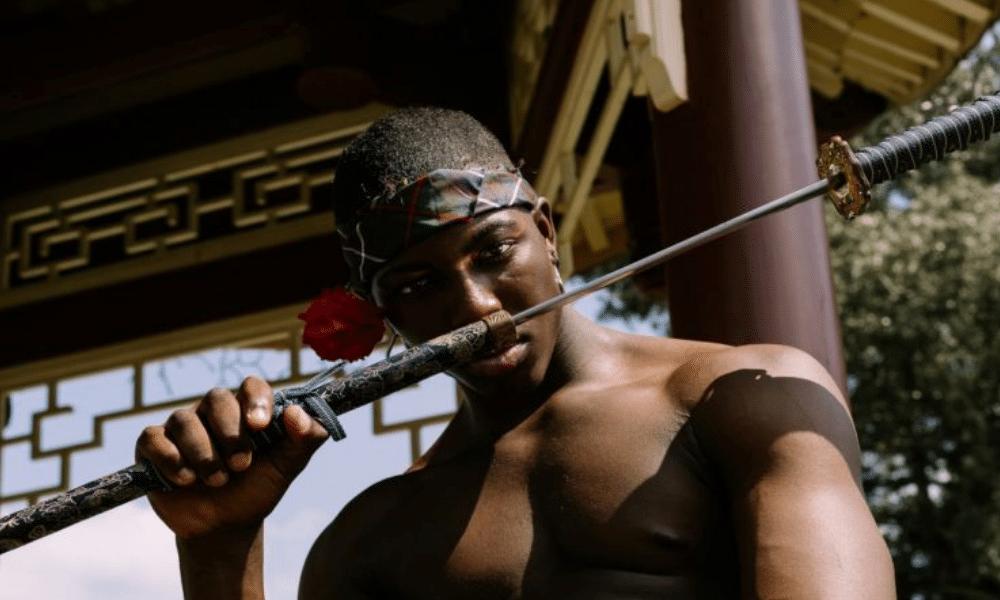Le seul samouraï africain de l'histoire va avoir droit à un film