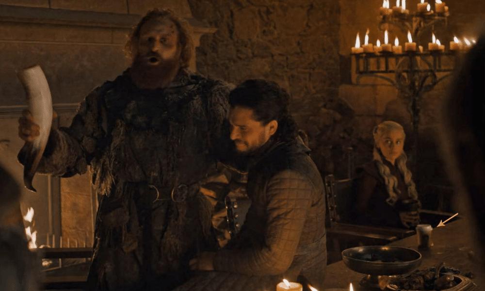 Game of Thrones : L'affaire du gobelet Starbucks en trois explications