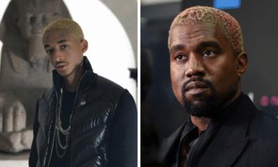 Jaden Smith va incarner un jeune Kanye West dans la série Omniverse