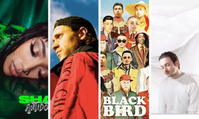 Les sorties de mai : Shay, Loud, DJ Elite et Lord Esperanza vont briller