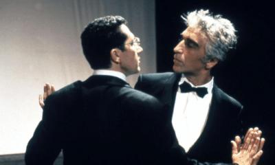 25 ans plus tard, Alain Chabat et Gérard Darmon ont dansé la Carioca à Cannes
