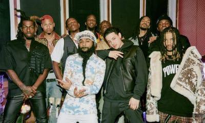 Avec son album, la Beast Coast s'apprête à bousculer le rap américain
