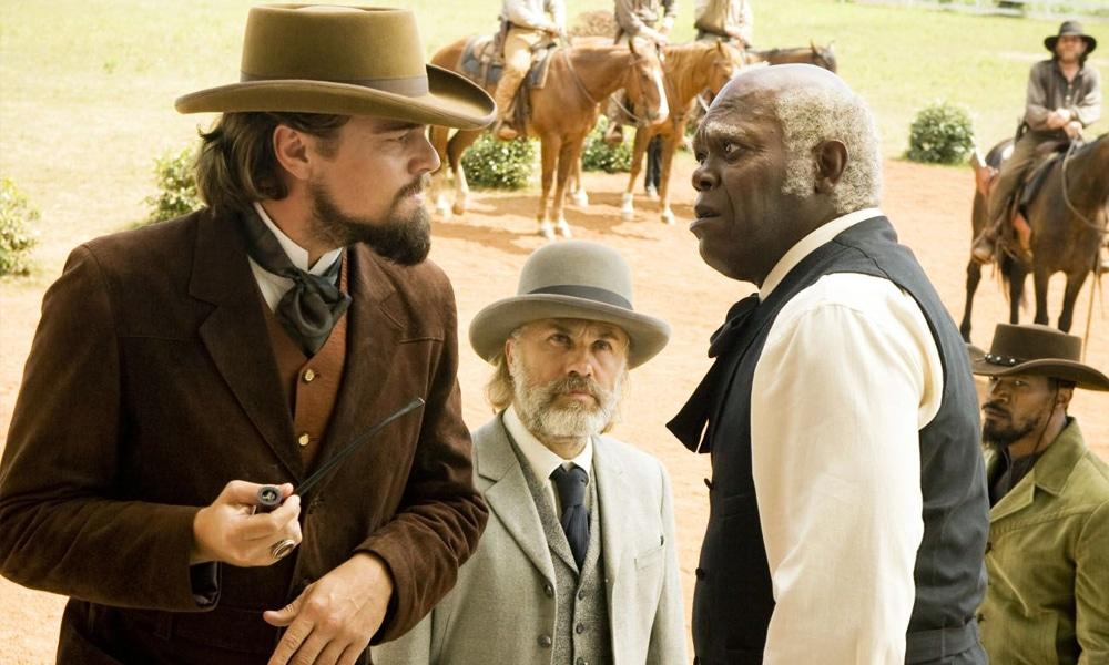 "Une version longue de ""Django Unchained"" va sortir, et c'est Tarantino qui le dit"