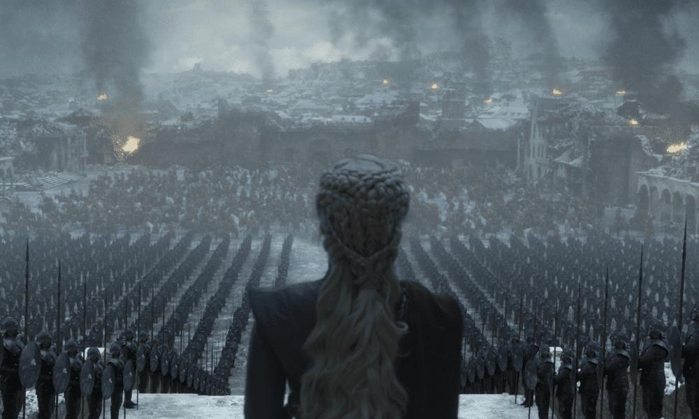 La dernière saison de Game of Thrones en quelques chiffres exorbitants