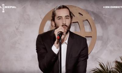 """Live, Jonathan Cohen et lama : Lomepal était en roue libre pour son """"Vérité Show"""""""