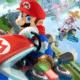 """Les première vidéos pour la version mobile de """"Mario Kart"""""""