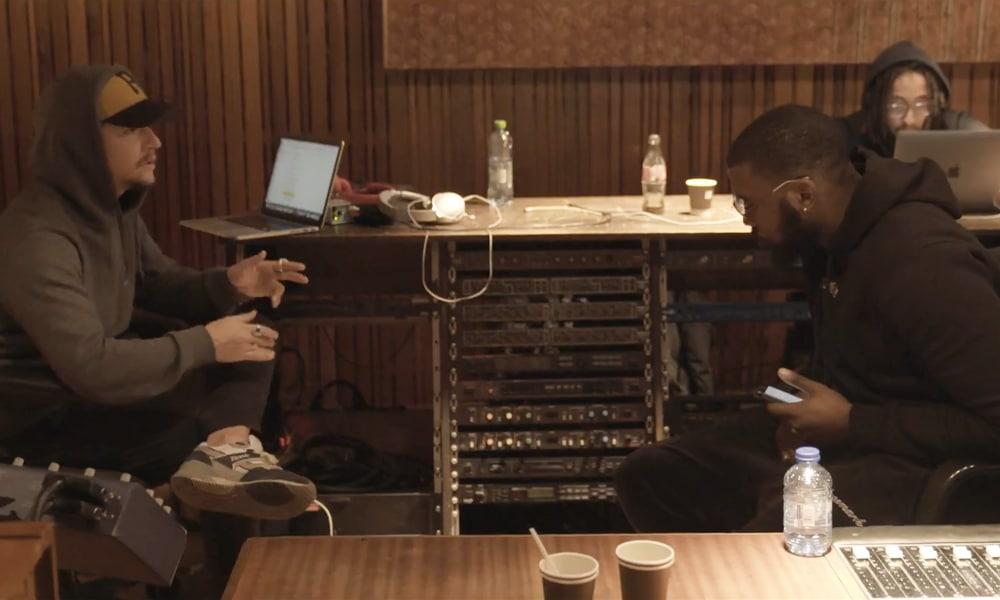 Damso et Nekfeu dans un premier trailer mystérieux du film les Etoiles vagabondes
