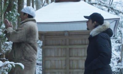 """""""Les étoiles vagabondes"""" de Nekfeu arrive sur Netflix dès demain"""