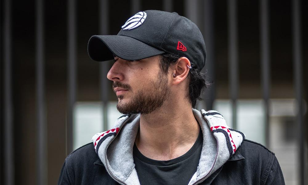 DJ Elite, l'oiseau noir du rap français