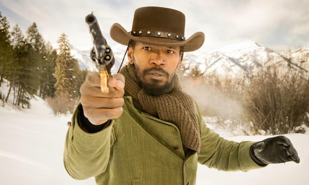 Django Unchained : Tarantino prévoit un crossover avec Zorro
