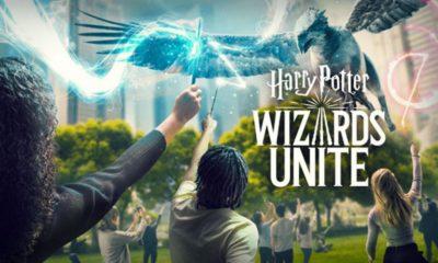 Le jeu Harry Potter façon Pokémon Go débarque sur mobile