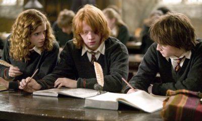 J.K. Rowling agace les fans d'Harry Potter en sortant de nouveaux livres
