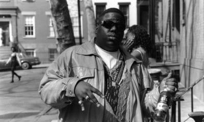 Vous pouvez désormais louer l'ancien appartement de Notorious B.I.G.