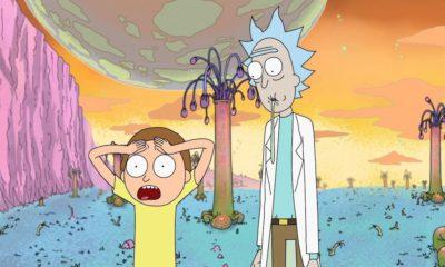 Rick et Morty : le duo bientôt au cinéma ?