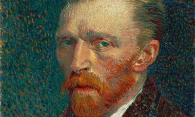 Le revolver de Van Gogh vendu 165 000 euros aux enchères
