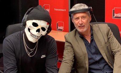 L'interview complètement ché-per de Vladimir Cauchemar