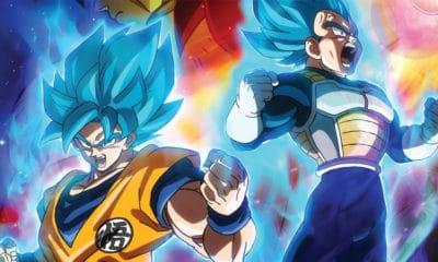 Dragon Ball Super : Un nouveau film déjà en préparation