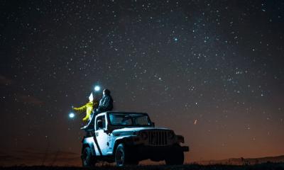 """""""Les étoiles vagabondes : expansion"""" de Nekfeu, itinéraire d'une promotion spectaculaire"""