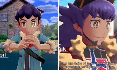Les prochains héros de Pokémon se nomment Tarak et Nabil