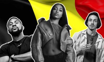 Cinq choses que les Belges font mieux que nous dans le rap